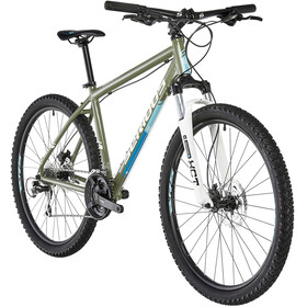 "Serious Eight Ball MTB Hardtail 27,5"" Disc verde oliva"